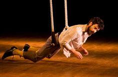 Mostra de Processos Rumos Dança reúne novas investigações no campo da dança contemporânea e da videodança.
