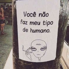 Eu na vida kkk Thats All Folks, Text Memes, Funny Phrases, Tumblr, Decorate Notebook, Just Smile, Good Vibes Only, Some Words, Powerful Words