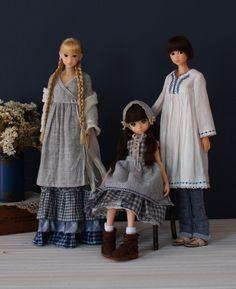 a.q.girl 販売予定品の画像 | momoko DOLLお買い物大作戦スペシャル3 特設ブログ