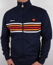 08a59f92 12 Best Track tops images in 2016   Athletic wear, Ellesse, Jackets