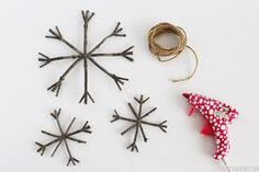 Image result for crafts with branches and twigs