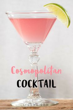 Sex and the City made this #classic #cocktail rise in popularity in the 90s and early 2000s why not try one now!
