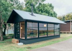 MUJI Launches Minimalist Prefab Homes