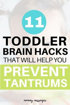 11 Toddler Brain Hacks to Decrease Power Struggles and Tantrums How to Handle Toddler Tantrums During the Terrible Twos - What to do to Stop Your Kids' Temper Tantrums - 11 Toddler Brain Hacks That Will Help You Prevent Tantrums Toddler Behavior, Toddler Discipline, Positive Discipline, Parenting Toddlers, Parenting Advice, Parenting Classes, Parenting Styles, Parenting Quotes, Brain Tricks