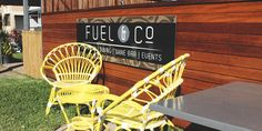 Fuel & Co