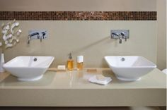 7 Ways to Get the Look of Granite for Less: Granite Overlays