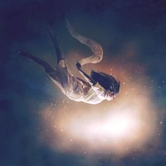 The Fall by Terra Kate, via Flickr