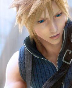 Cloud Strife :)