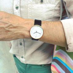 Simpl Watch Regal Black   101.Watch Store
