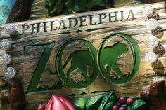 Philadelphia ZOO Symbol