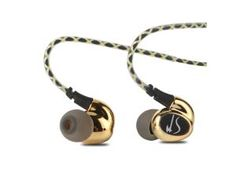 X2 movement in-ear for the microphone of the heavy bass headphones, MP3, the computer is universal gold
