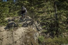 Mountain biking MTB Bike Tasty tech trails vid from @WhistlerBikePrk http://www.pinkbike.com/news/tech-lines-whistler-bike-park-video-2015.html…