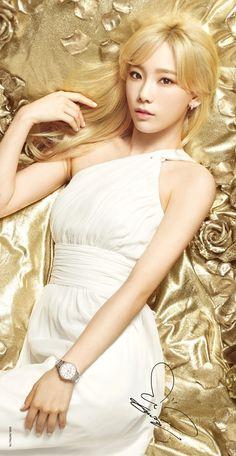 Taeyeon Sexy girl