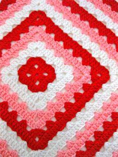 raining crochet   SARAH LONDON