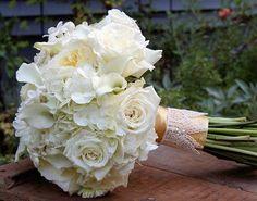 Hazlo Tú Mism@: Ramo de novia | Preparar tu boda es facilisimo.com