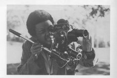 Our Cuba: Afrocuban Women, Filmmaking and Equality