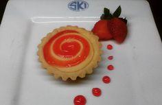 Strawberry Pie a la SKI Restaurant. Rasa segar dari selai strawberry bikin ngemilmu makin meriah. :- . .  #StawberryPie #Pie #cake #sweat #seger #yummy #ngemil #goodfood #goodplace #instafood #foodie #foodideas #wisatabogor #wisatakuliner #wisatakulinerbogor #bogor