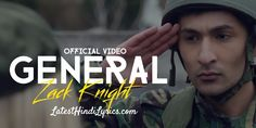 General Lyrics by Zack Knight is latest English-Punjabi song directed by Luke Biggins & Zack Knight. Lyrics and music are also given by Zack while rap part is sung by Joe Killington. Song Credits: Song: General Singers: Zack Knight, Joe Killington Musicians: Zack Knight Lyricists: Zack Knight General Lyrics You want me to get up …