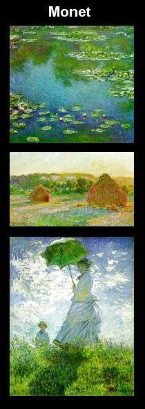 Impresjonizm (fr. impressionisme < łac. impressio 'odbicie', 'wrażenie') – nurt w sztuce europejskiej, a później także amerykańskiej, który został zapoczątkowany przez grupę paryskich artystów studiujących w Atelier Gleyère oraz w Académie Suisse w drugiej połowie XIX wieku.