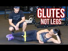 30 Day Challenge Day 8 Standing Workout Buns and T Fitness Tips, Fitness Motivation, Glute Isolation Workout, Thigh Exercises, Fun Workouts, Glute Workouts, Glute Minimus Exercises, Lower Body Workouts, Glute Activation Exercises