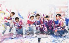 "JBJ revela tracklist para o seu 2º mini álbum ""True Colors"""