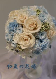 初夏の花嫁