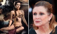 How the original cast of Star Wars looks -- 38 years after first ...