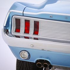 Nice color. #ClassicCars #CTins