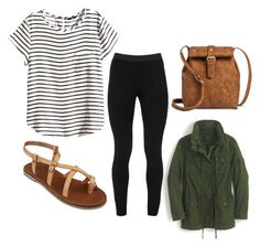 """""""airplane outfit."""" by kathleen-motoa on Polyvore"""