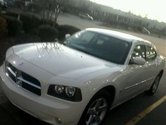 Tyler's 2010 Dodge Charger 3.5L