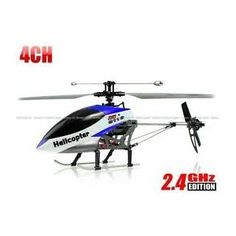 The Double Horse 9116 2.4GHz 4CH 4 Channel RC Single Blade Helicopter Gyro Big 450 Size is a really great buy.