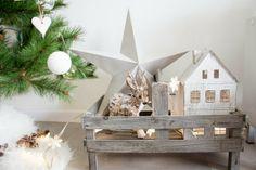 QUEDAMOS EN casa por Navidad