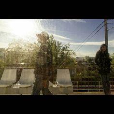Untitled #skantzman #heraklion #crete #paris #france #colour #metro #rerb #velvia #28mm #sun #manolisskantzakis #photography