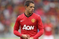 Hernández jugará su tercera temporada en el Manchester United. (Foto: Getty Images)