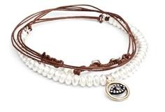 Evil Eye Bracelet. I want this!! :)