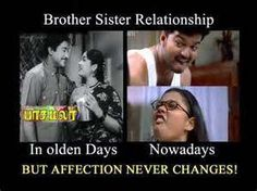 Brother and sister cute fights – filmscenes Brother And Sister Fight, Sister Jokes, Brother N Sister Quotes, Brother And Sister Relationship, Comedy Quotes, Comedy Memes, Film Quotes, Bro And Sis Quotes, Fighting Memes