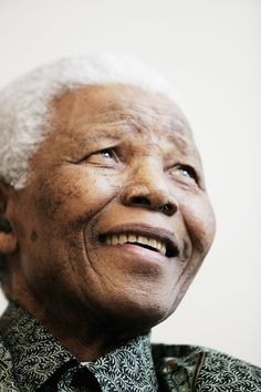 Nelson Mandela, adopted person #adoptionconnection