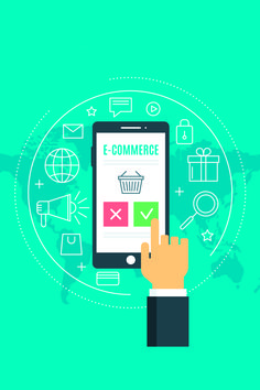 Ecommerce, Digital Marketing, E Commerce