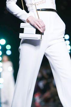 Elie Saab Ready To Wear Spring Summer 2015 Paris