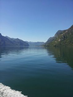 Lake of Idro :)