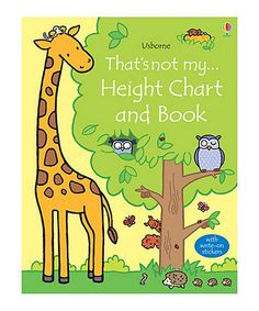 Toddlers can learn all about big and little with this tactile board book with a…
