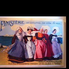 Ah! La Bretagne !
