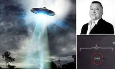 Former Pentagon UFO expert Luis Elizondo admits 'We may not be alone'
