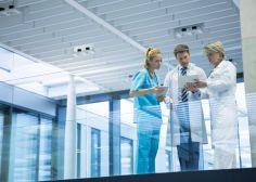 Le travail des femmes est largement invisible dans tous les domaines des soins de santé
