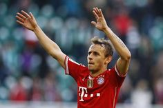 We won't lose to Arsenal again, says Rafinha. Read more at: http://www.bayernnews.org