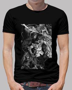 Camiseta The Great C