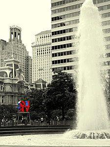 Italian blog streetwayoftheworld writes about Philadelphia.