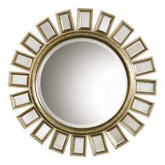 another take on the sunburst mirror