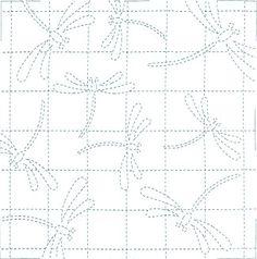 1211 shashiko pattern