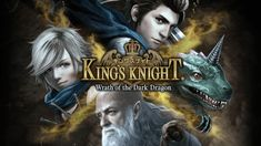Final Fantasy 15 Spin-Off King's Knight Shutting Down Less Than A Year After Launch